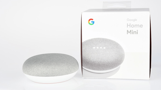 Cómo cambiar la configuración de Wi-Fi en Google Home