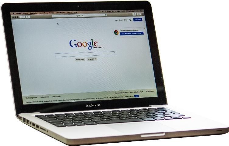 Controla lo que los demás ven sobre ti en los servicios de Google