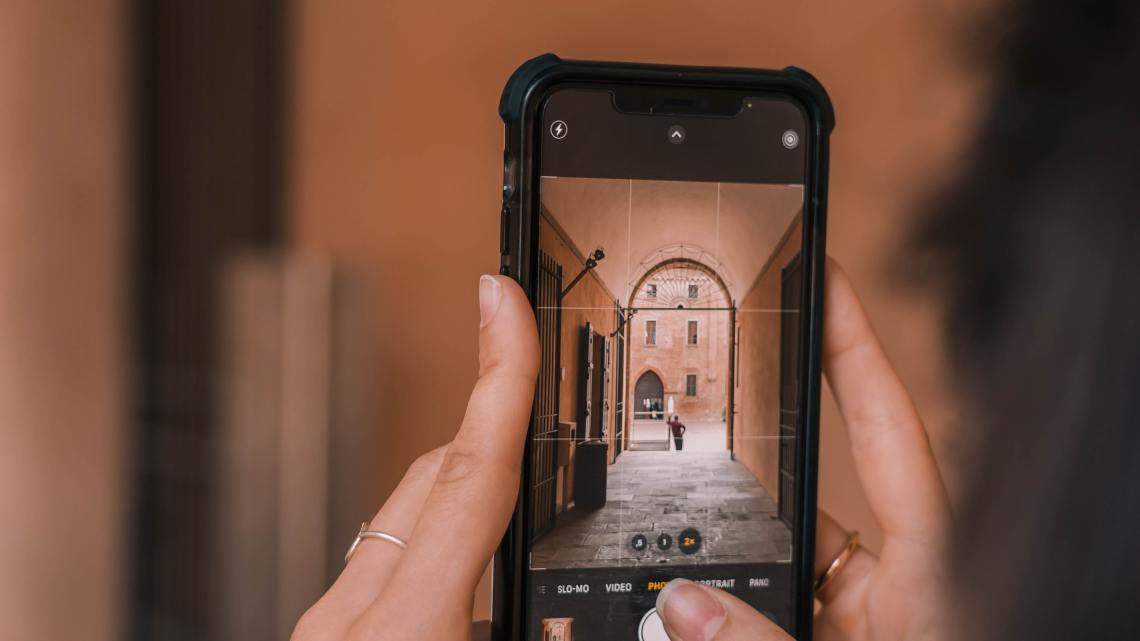 Cómo compartir imágenes en Instagram sin recortarlas