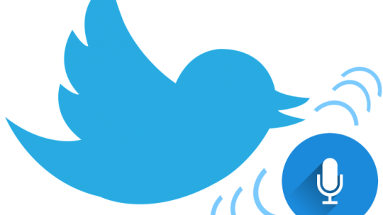Twitter Añade Subtítulos para los Tuits de Voz
