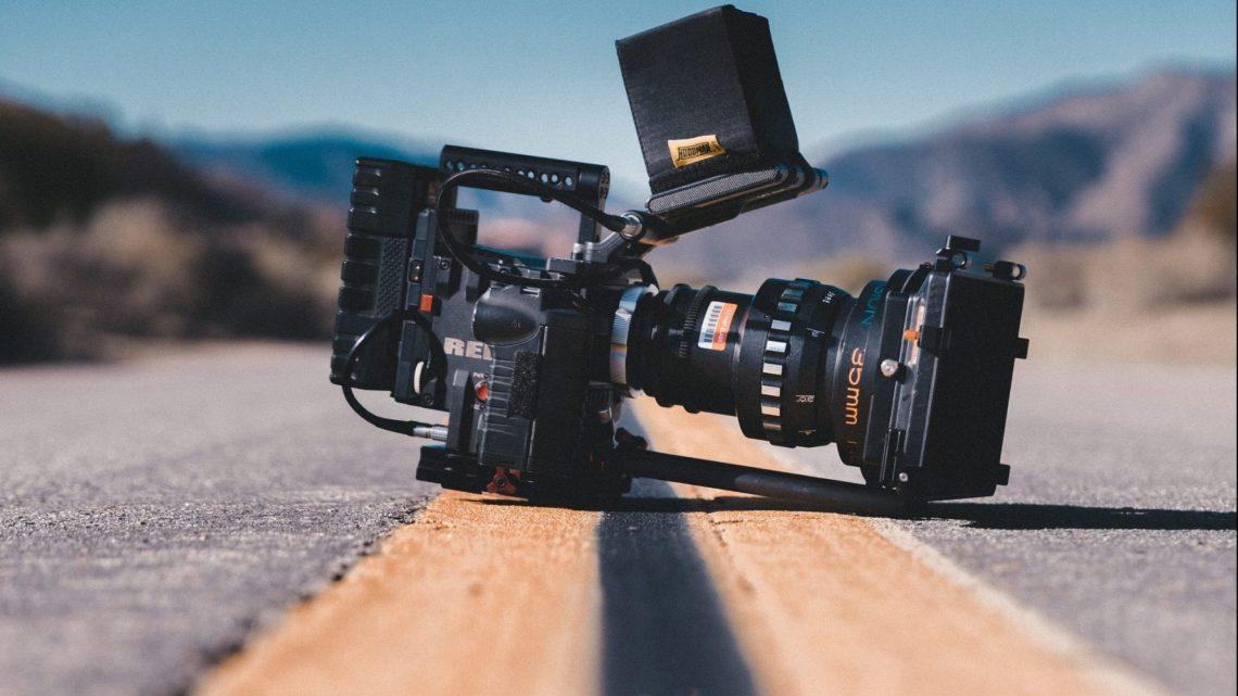 Las mejores videocámaras para YouTube a la venta en Amazon