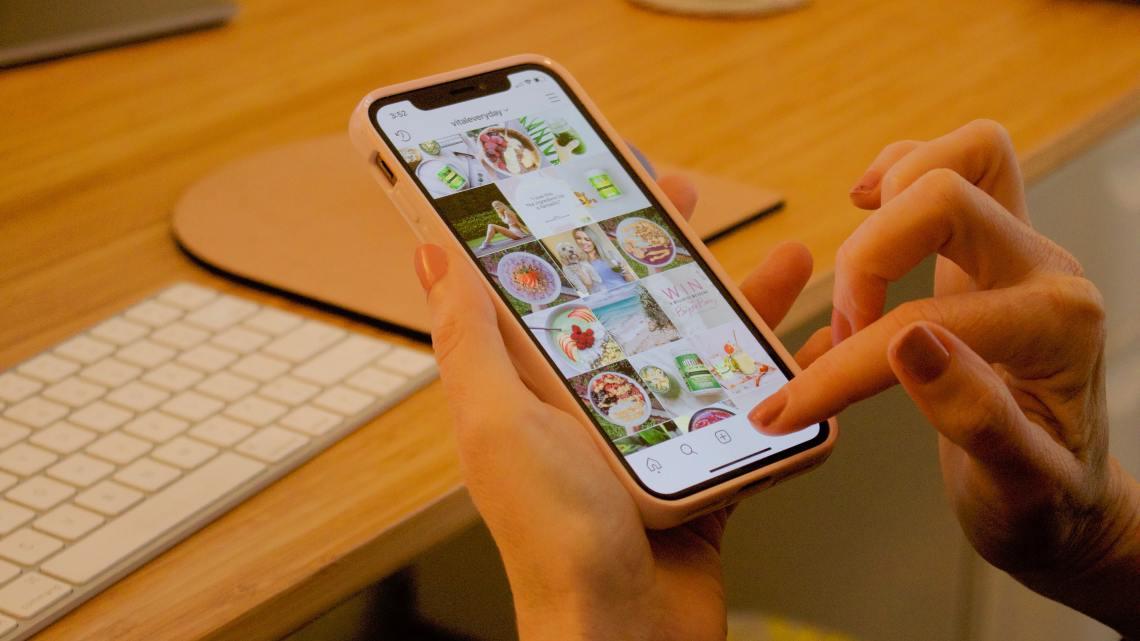 Instagram está construyendo una función de 'Favoritos' que podría darte más control sobre tu Feed