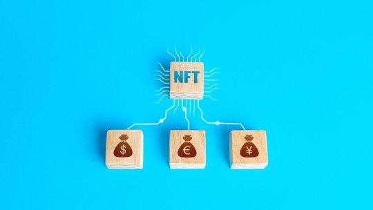 Las NFT se han convertido en la última tendencia tecnológica