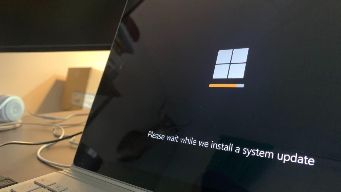 ¿El fin de la contraseña? Microsoft permite a los usuarios iniciar sesión con reconocimiento facial y huellas dactilares