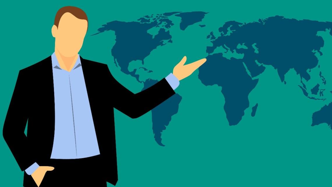 Google Mapsはどうのように国境や地名を示すか?