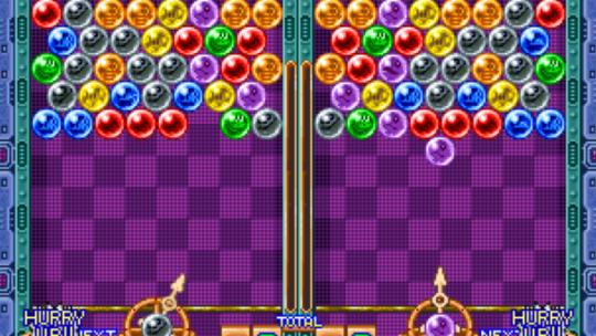 バブルシューティングゲーム無料サイトおすすめ5選