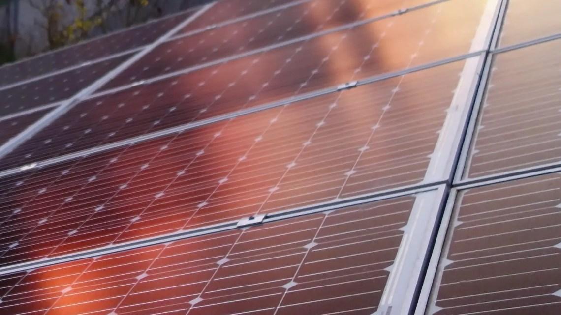 La Sardegna è la prima regione italiana per le centrali fotovoltaiche