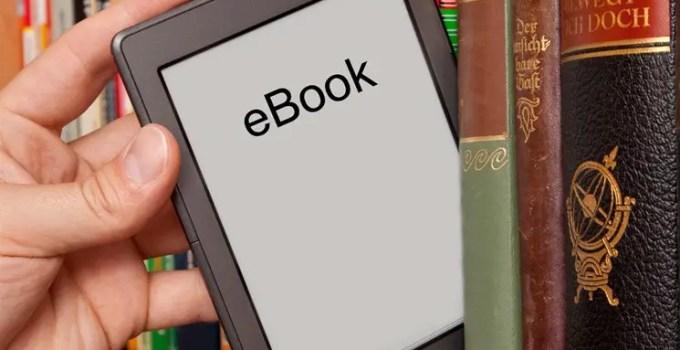 I migliori siti per scaricare gratis eBook in italiano
