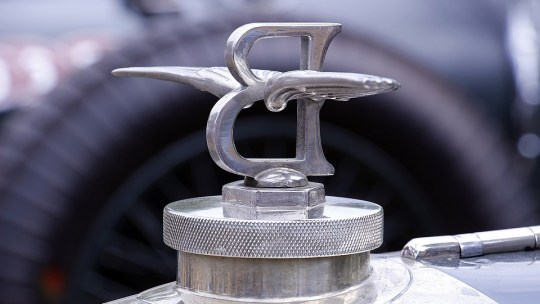 Bentley V8 engine celebrates 60 years