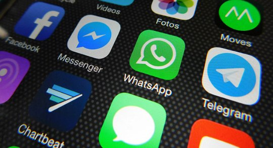 How to Forward a Message from Messenger to WhatsApp