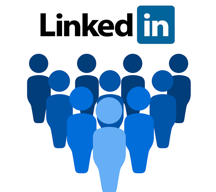 How to create a professional account on Linkedin