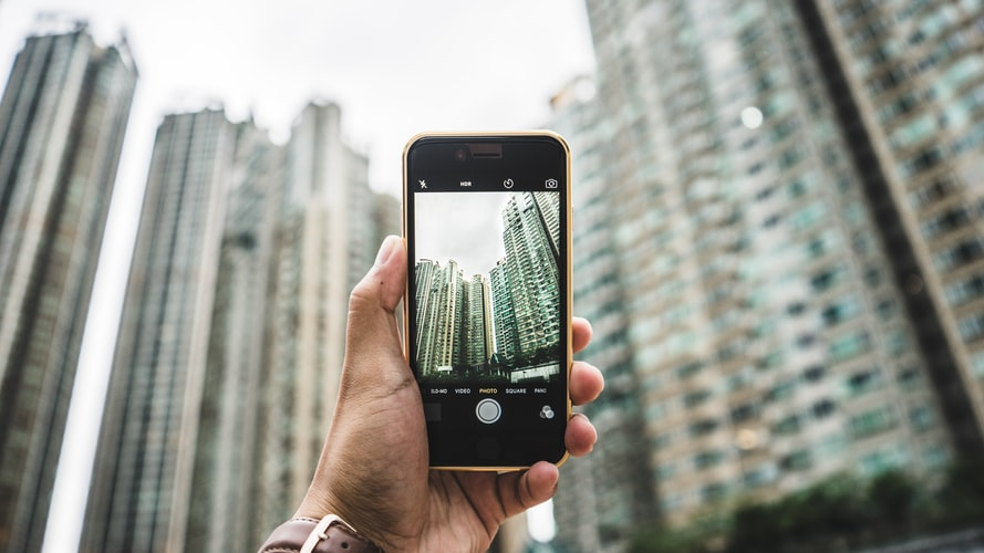 How to create mobile photography, the best tips