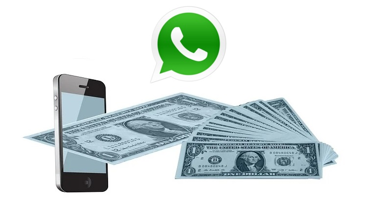 How to send money using WhatsApp Pay?