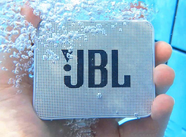 Meet the new JBL GO 2 Portable Bluetooth Speaker