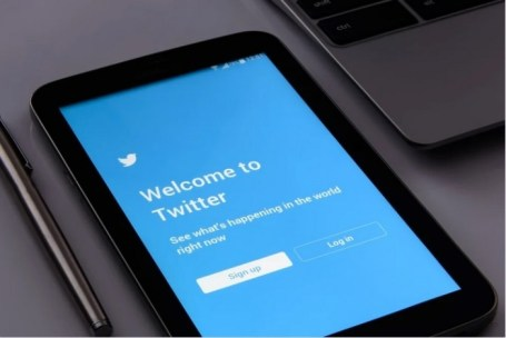How to reactivate a Twitter account