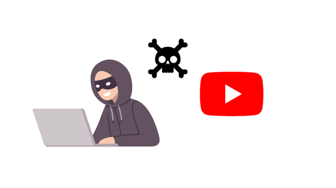 How to Recover your Hacked YouTube Account