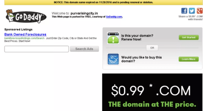 How to start an online store in 3 steps with GoDaddy