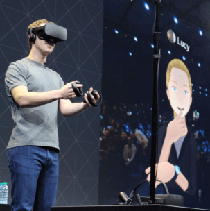 Facebook is going to create 10,000 EU jobs to build the metaverse