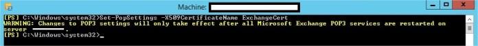 Exchange 2013_Activation_Et_Configuration_POP_IMAP_03