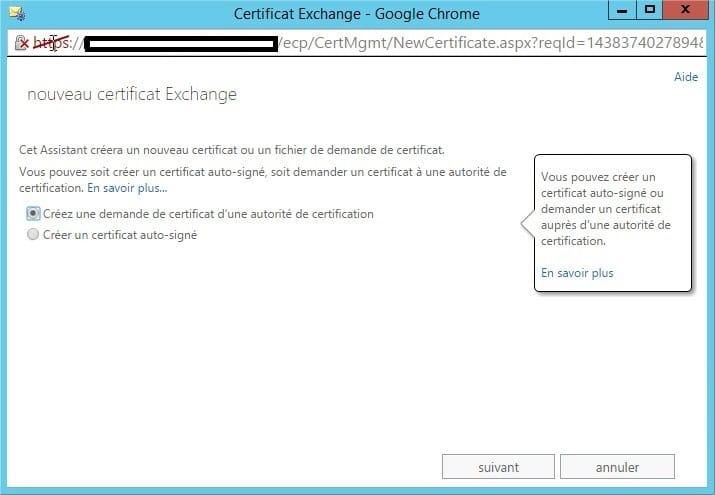 InstallationCertificatPourExchange2013AvecStartSSL_02