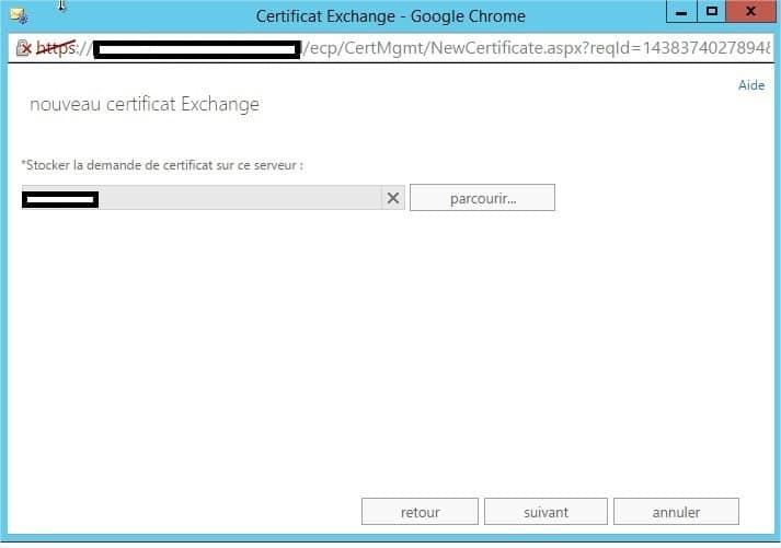 InstallationCertificatPourExchange2013AvecStartSSL_05