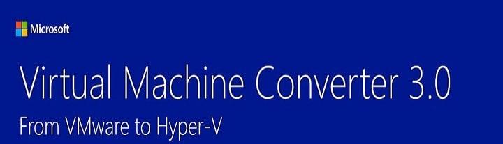 MVMC - De VMware a Hyper-V