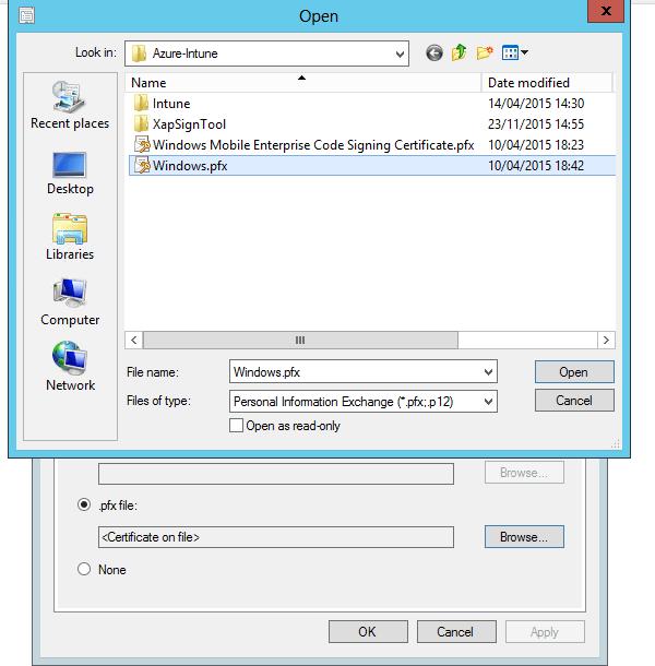 TUTO_SCCM_2012R2_Configuration_de_la_plateforme_Windows_Phone_avec_un_Certificat_PFX_02