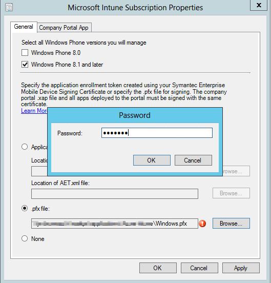 TUTO_SCCM_2012R2_Configuration_de_la_plateforme_Windows_Phone_avec_un_Certificat_PFX_03