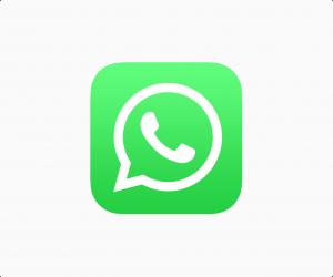 WhatsApp Logo 6 300x250 - شرح تفعيل خاصية التحقق بخطوتين للواتساب