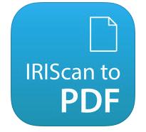 Screen Shot 1438 05 18 at 11.08.17 AM - مجاني لفتره تطبيق IRIScan to PDF يستخرج النص من الصور ويحولها إلى ملف PDF