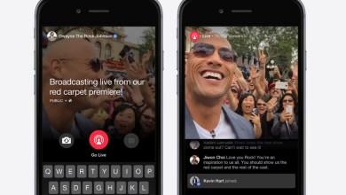Photo of طرح تطبيق فيديو فيسبوك قريبًا لمنافسة يوتيوب ونتفليكس