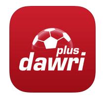 Screen Shot 1438 06 06 at 8.51.53 AM - تطبيقات للكورة - مجموعة تطبيقات لبث المباريات وعرض النتائج وأكثر