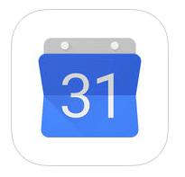 Photo of Google Calendar – قوقل تطلق أخيراً تطبيق تقويم قوقل لمستخدمين الآيفون