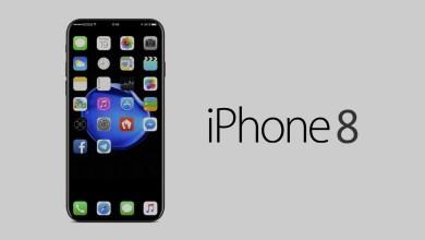 1487776109 AAPL IPHONE 8 - هاتف ايفون 8 يحتوي على وحدة كاميرا ثلاثية الأبعاد للتعرف علي الوجه طبقاَ لعدة تسريبات