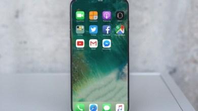 gsmarena 000 1 - هاتف ايفون 8 القادم  يأتي بسعة تخزينية ضخمة لم تستخدم من قبل فى أي هاتف قادم