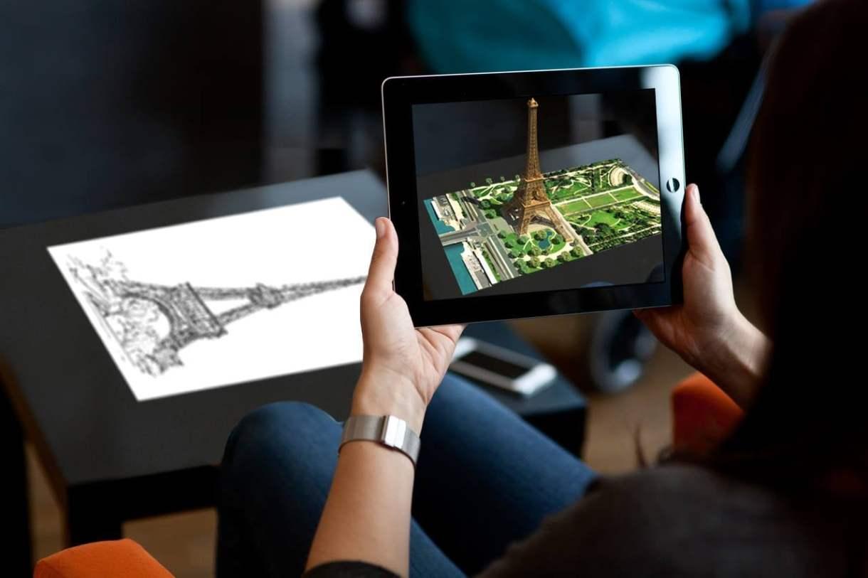 1452595024497 - أفضل 10 تطبيقات وألعاب الواقع المعزز للآيفون والآيباد