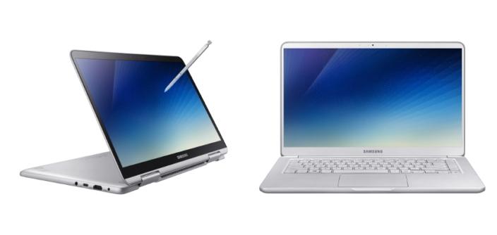 Notebook 9 Pen press release thumb704 F - سامسونج تكشف عن ثلاث موديلات مُحدثة من حواسيب نوت بوك 9 ، من بينهم إصدار خاص