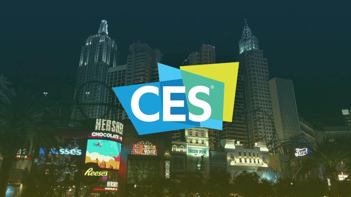 ces2018 1 - ملخص اليوم الثاني والثالث لأكبر معرض للإلكترونيات الاستهلاكية CES 2018