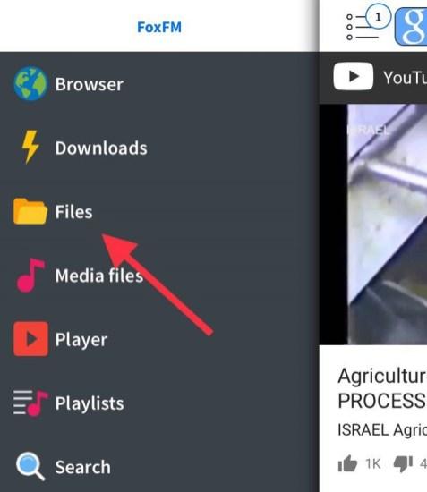 7 تحميل مقاطع الفيديو من يوتيوب على iPhone - بهذه الطريقة يمكنك تحميل فيديوهات يوتيوب على آيفون وآيباد من تطبيق FoxFM