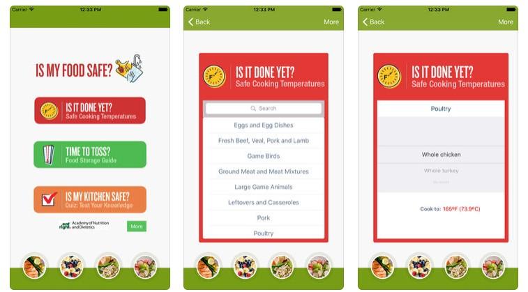 8 3 - أفضل تطبيقات الأكل الصحي لمستخدمي أندرويد وآيفون 2018
