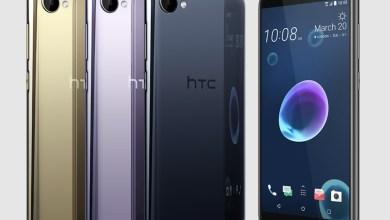 htc desire 12 - رسمياً: HTC تعلن عن جوالي Desire 12 و Desire 12 Plus