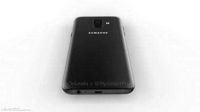 Samsung Galaxy A6ا - تسريبات: مواصفات وصور جوال جالكسي A6 القادم قريباً