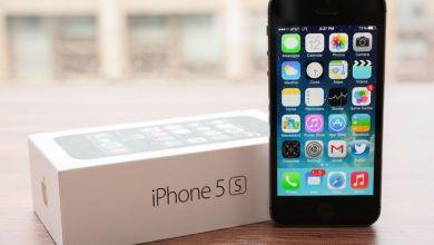 Photo of آبل ستطلق نظام التشغيل iOS 12 يدعم جوال iPhone 5s في سبتمبر القادم