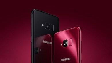 gsmarena 006 1 - سامسونج تكشف الستار على الجوال الذكي الجديد  Galaxy S Light Luxury