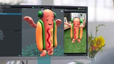 snapchat lens studio - سناب شات تستعد لإطلاق منصة Snapkit وتسمح للمطورين استخدامها