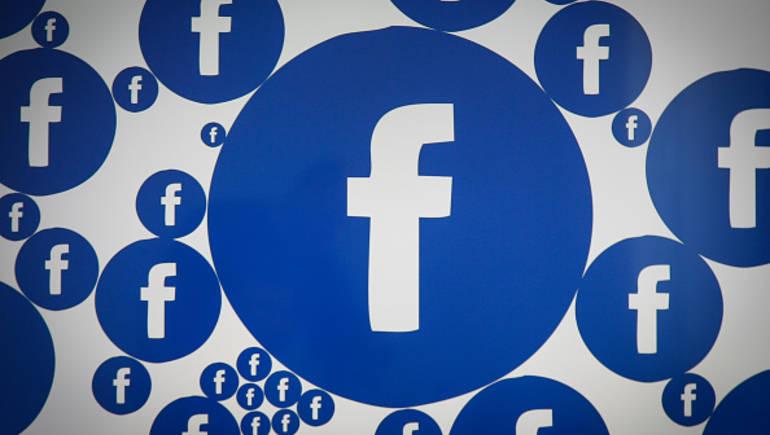 فيسبوك1 - فيس بوك تحقق أقل قيمة من الأرباح وأكبر تراجع في تاريخ البورصة الأمريكية في يوم واحد