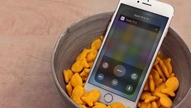 صورة 7 خطوات تمكنك من السيطرة على جهاز Apple TV من خلال iPhone أو iPad