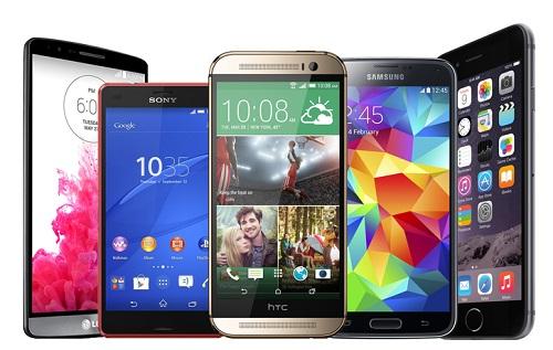 Best mini mobile phones 2015 - ثلاثة أسباب هامة ستدفعك إلى شراء جوال متوسط السعر بدلا من الجوالات الرائدة