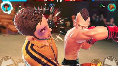Boxing Star - اللعبة الرائعة الجديدة Boxing Star للملاكمة التفاعلية للآيفون والآيباد