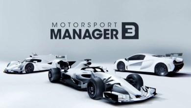 صورة إطلاق لعبة Motorsport Manager 3 لمحبي رياضة السيارات على متجر جوجل بلاي